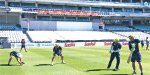 South Africa - Aussie. 3rd Test to start today: Rafada plays in Cape Town!