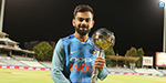 Kohli wins the Test championship with a cash prize of 6.50 crore