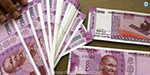 3 lakh worth Fake rupee Banknotes confiscated