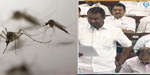 Increased mosquito production due to lack of water in Chennai: DMK's gravity resolution at the Assembly