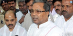 Siddaramaiah calls upon the Chief Ministers to oppose Modi's scheme to reduce funding