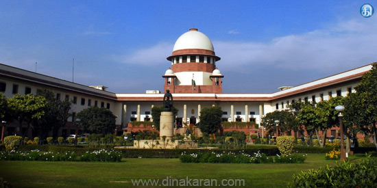 AIADMK appeals to the Supreme Court to oppose the cooker's symbol to DDV Dinakaran