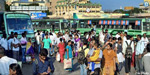 5 lakh people traveling in special buses for Pongal festival: Transport officer information