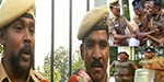 Armed guards who attempted suicide in Chennai were released on bail