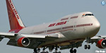 Disaster in Singapore flight from Trichy