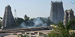 The 2nd phase of the study began with the fire in Madurai Meenakshi temple