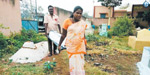 Continuing Tidy Service: A sister who cares for unscrupulous lives