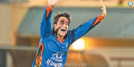 Afghanistan won the series 4-1 Afghanistan: Number 1 at the age of 19