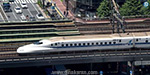 Japan produces 70 percent of the train components in India's bullet train; The question mark is Prime Minister's 'Make in India'