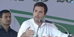 Do not get Rs 15 lakhs ... Modi to have a bank account of 10 rupees ?: Rahul Saramari question