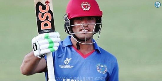 ICC U-19 Cricket World Cup, Pakistan vs Afghanistan : AFG beat PAK by 5 wickets