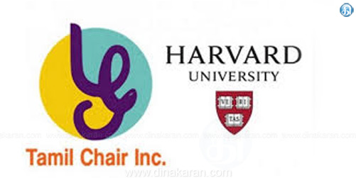 The controversy in the Harvard University in the US
