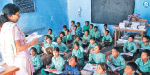 Training of students will be started in government schools