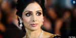 The sudden death of famous actress Sridevi celebrities, leaders mourned