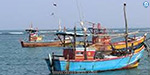Tamil Nadu fishermen arrested by Sri Lankan navy have been admitted to hospital