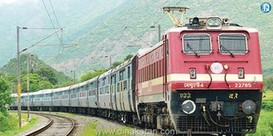 Special trains to Mettupalayam and Coimbatore for summer season: Southern Railway