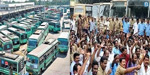 E-Complaint against Transport Corporations: Chief Secretary Action to reinstate promotions and transfer orders