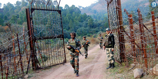 120 schools in Poonch ordered closed due to Pak firing