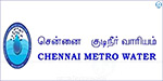 Regional Water Office relocation Adyar, Chennai Water Board Announcement