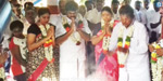 minister's job? Vijayapaskar pirakara pooja: collector, MLA participation