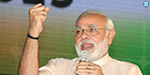 Opening Party office and Modi Talks: Assumes democracy for democracy