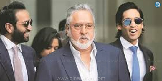 The prosecution case of the alleged culprit Vijay Mallya is investigating today