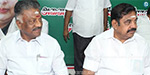 Polarizing balloons in the sky will burst in the sky: Kamal, Rajini on EPS, OBS attack