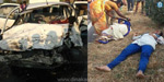 Seven dead, one injured in road accident in Telangana