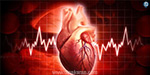 The problems caused by heart failure in the situation