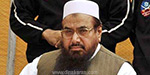 Hafiz Saeed can not take action: Pakistan Prime Minister's announcement