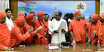 karnataka government gives minority status the lingayat