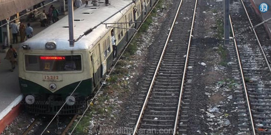 In the Murmarket-Arnore line Electricity trains from today Decide to combine 12 boxes