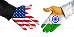 Only zone; India-US endeavor to put a single line into China: four nations are joining