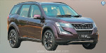 Mahindra Increase in the XUV 500 car