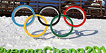 Olympic competition was banned by World War