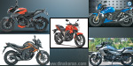 Automobile: Top 5 ABS bikes in the middle budget