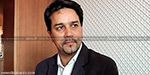 New coach on June 6: BCCI secretary Anurag Information