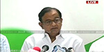 Narendra Modi's rule, power is concentrated in one place: Chidambaram charge