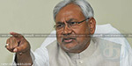 Nitish chest will be tared : United Janata Dal alert