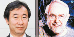 Variability detected neutrino Japan, Canada, from November 10 will be awarded the Nobel Prize in Physics for Scientists