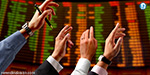 Sensex rises 122 points in early trade