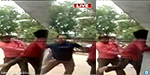 In Uttar Pradesh, in the case of theft, the police arrested a young man brutally attacked