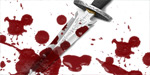 2 police stab wounds in the temple ceremony