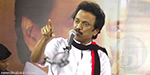 Methane is presumably trying to carry the fight to break the program: MK Stalin's Report