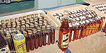 Alcohol illegally abducted 119 people kuntas