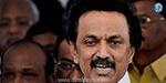 AIADMK Government will publish a White Paper on the MoU laid: Stalin's insistence