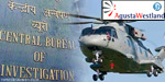 VVIP Helicopter purchase malpractice case: CBI closes the case to be able to prove?