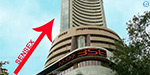 Sensex rises 84 points in early trade