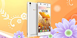 Intex Aqua Power+ smartphone With 4000mAh Battery