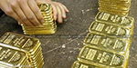 1 crore  Gold smuggling in cellphone cover